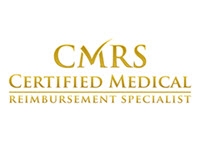 Certified Medical Reimbursement Specialist Billing                 Credential